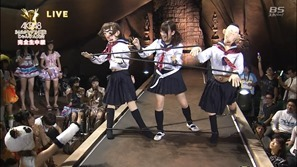 130918 AKB48 34th Single Senbatsu JankenTaikai (BS-sptv).mp4 - 00364