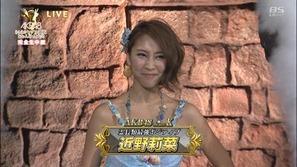 130918 AKB48 34th Single Senbatsu JankenTaikai (BS-sptv).mp4 - 00367