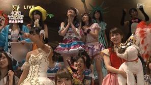 130918 AKB48 34th Single Senbatsu JankenTaikai (BS-sptv).mp4 - 00371