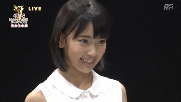 130918 AKB48 34th Single Senbatsu JankenTaikai (BS-sptv).mp4 - 00400