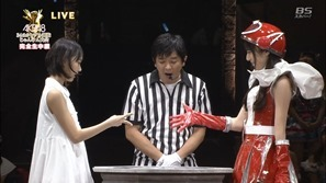 130918 AKB48 34th Single Senbatsu JankenTaikai (BS-sptv).mp4 - 00405