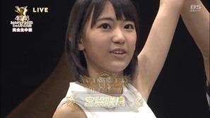 130918 AKB48 34th Single Senbatsu JankenTaikai (BS-sptv).mp4 - 00413