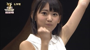 130918 AKB48 34th Single Senbatsu JankenTaikai (BS-sptv).mp4 - 00414
