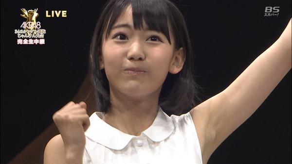 130918 AKB48 34th Single Senbatsu JankenTaikai (BS-sptv).mp4 - 00415
