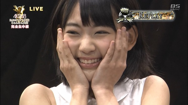 130918 AKB48 34th Single Senbatsu JankenTaikai (BS-sptv).mp4 - 00419