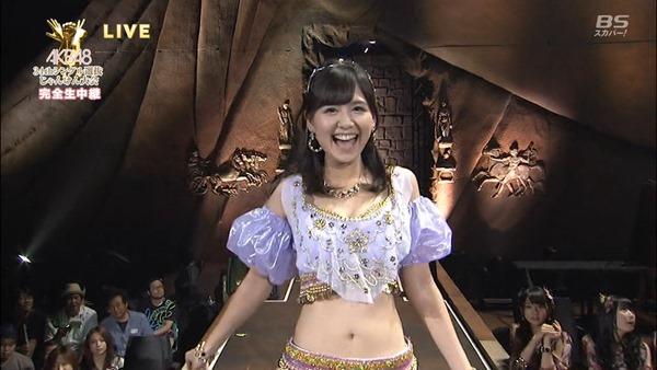 130918 AKB48 34th Single Senbatsu JankenTaikai (BS-sptv).mp4 - 00426
