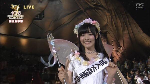 130918 AKB48 34th Single Senbatsu JankenTaikai (BS-sptv).mp4 - 00430