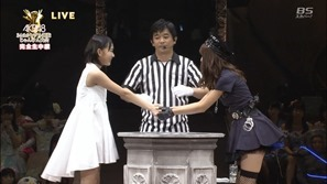 130918 AKB48 34th Single Senbatsu JankenTaikai (BS-sptv).mp4 - 00441