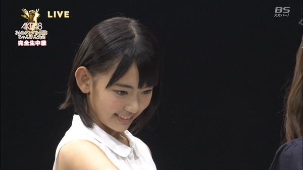130918 AKB48 34th Single Senbatsu JankenTaikai (BS-sptv).mp4 - 00442