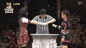 130918 AKB48 34th Single Senbatsu JankenTaikai (BS-sptv).mp4 - 00464