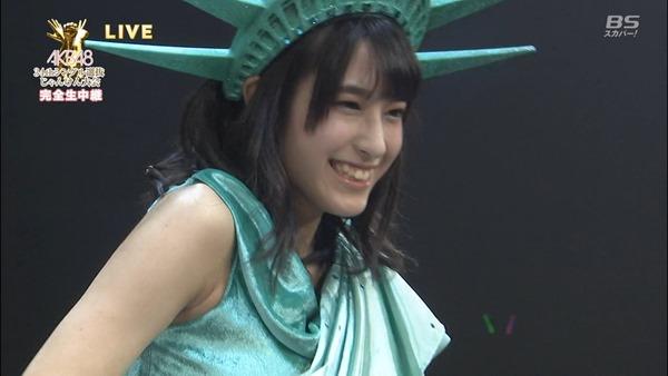 130918 AKB48 34th Single Senbatsu JankenTaikai (BS-sptv).mp4 - 00512