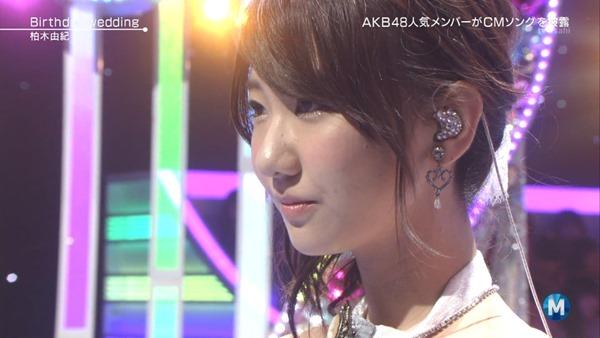 NMB48 - Kamonegix (KAYOU-KYOKU!SP 130903).ts - 00001