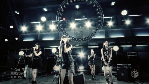 TOKYO GIRLS' STYLE - Get The Star [1440x1080 h264 M-ON! HD].ts - 00011