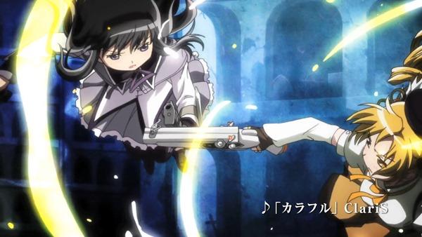 劇場版 魔法少女まどか☆マギカ [新編] 叛逆の物語』予告編 - YouTube.mp4 - 00019