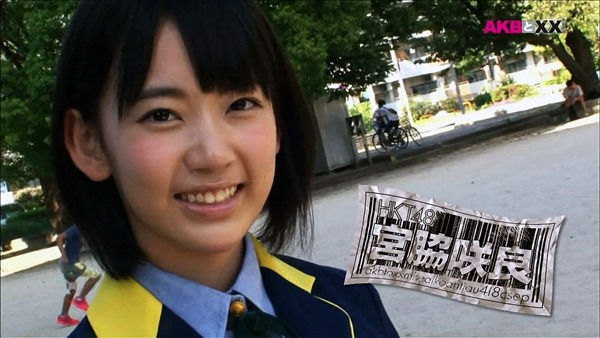 AKB to XX! ep42 131017.mp4 - 00005