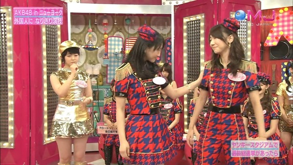 131031 AKB48 talk segment (MUSIC JAPAN).mp4 - 00014