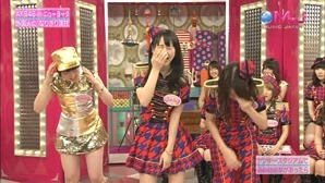 131031 AKB48 talk segment (MUSIC JAPAN).mp4 - 00020