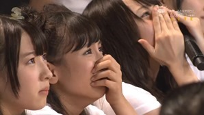 (NMB48) NMB48 3rd Anniversary Special Live 131013.mp4 - 00258