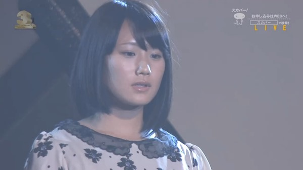 (NMB48) NMB48 3rd Anniversary Special Live 131013.mp4 - 00259