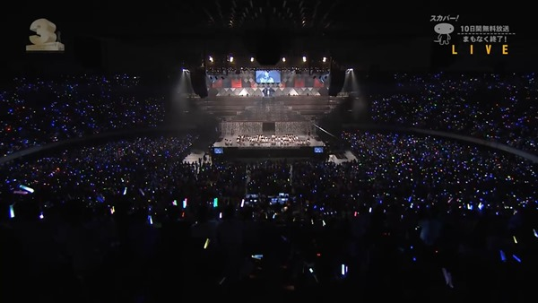 (NMB48) NMB48 3rd Anniversary Special Live 131013.mp4 - 00268