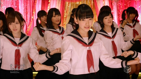 Nogizaka46 - Barrette [1440x1080 h264 M-ON! HD].ts - 00026