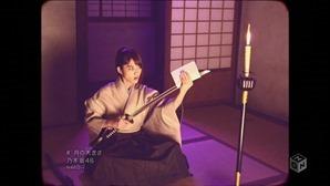 Nogizaka46 - Tsuki no Ookisa (1440x1080i H.264 AAC M-ON! HD) (2013.11.27).ts - 00003