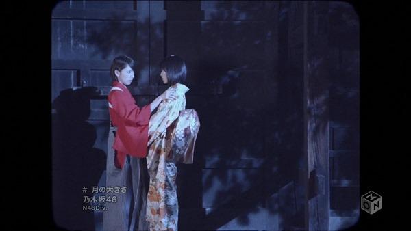 Nogizaka46 - Tsuki no Ookisa (1440x1080i H.264 AAC M-ON! HD) (2013.11.27).ts - 00072