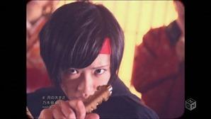 Nogizaka46 - Tsuki no Ookisa (1440x1080i H.264 AAC M-ON! HD) (2013.11.27).ts - 00090