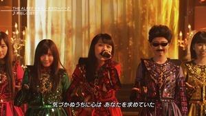 28. Momoiro Clover Z & THE ALFEE - Kogarashi ni Dakarete.mp4 - 00006