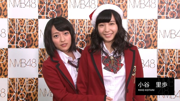 NMB48 「TeamNサンタ」 - YouTube.mp4 - 00002
