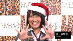 NMB48「研究生サンタ」 - YouTube.mp4 - 00001