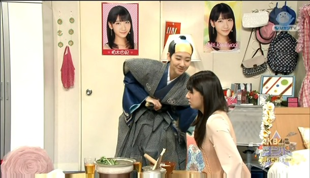 140117 AKB48 Konto - Nanimo Soko Made ep24 (720p).mp4 - 00027