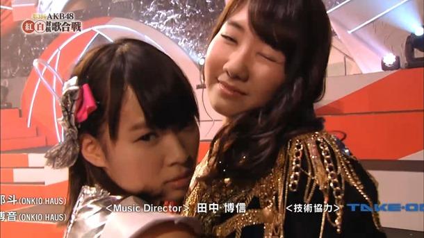 (48G) AKB48 3rd Kouhaku Taikou Uta Gassen.mp4 - 00359