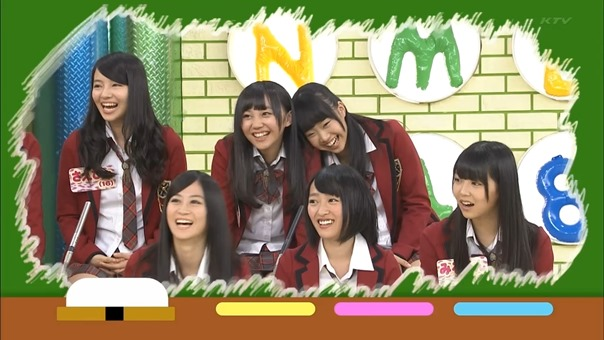 (NMB48) NMB to Manabukun ep39 140109.mp4 - 00001