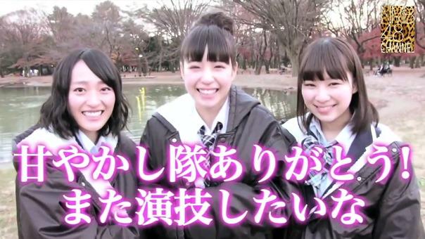 ---NMB48 YNN配信 りぃちゃんドラマ舞台裏 140107.mp4 - 00038