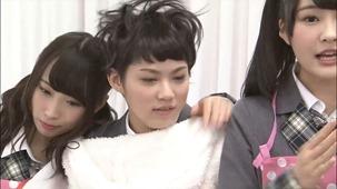 NMB48 YNN配信 りぃちゃん24時間テレビ「川上うどん庵」 140123 - YouTube.mp4 - 00009