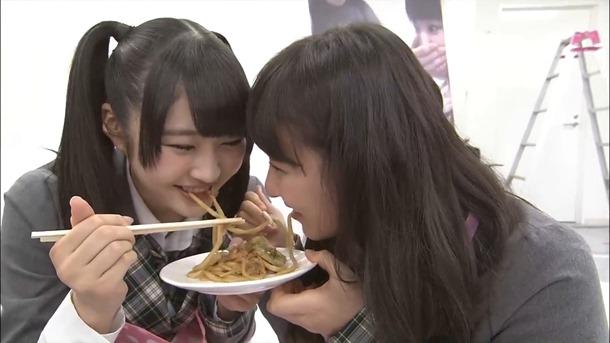 NMB48 YNN配信 りぃちゃん24時間テレビ「川上うどん庵」 140123 - YouTube.mp4 - 00022