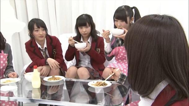 NMB48 YNN配信 りぃちゃん24時間テレビ「川上うどん庵」 140123 - YouTube.mp4 - 00032