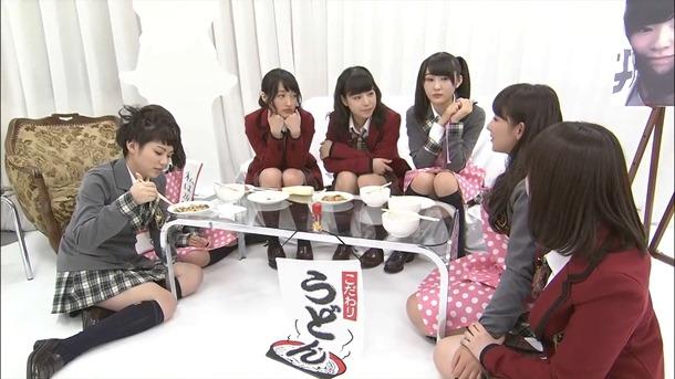 NMB48 YNN配信 りぃちゃん24時間テレビ「川上うどん庵」 140123 - YouTube.mp4 - 00060