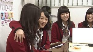 NMB48 YNN配信 りぃちゃん24時間テレビ「りぃちゃんの部屋1」 140122 - YouTube.mp4 - 00013