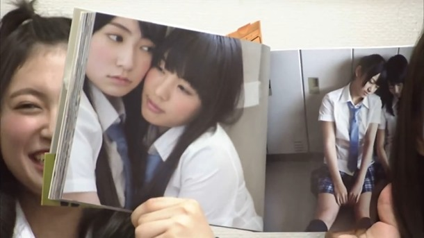 NMB48 YNN配信 りぃちゃん24時間テレビ「りぃちゃんの部屋1」 140122 - YouTube.mp4 - 00052