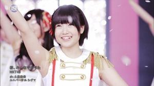 140118 (AKB48G) AKB48 3rd Kouhaku Taikou Uta Gassen.ts - 00004