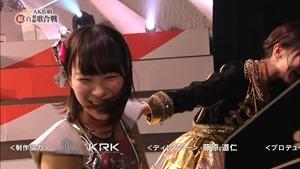 140118 (AKB48G) AKB48 3rd Kouhaku Taikou Uta Gassen.ts - 00007