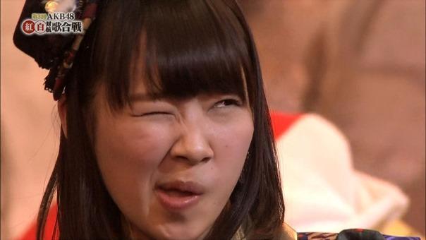 140118 (AKB48G) AKB48 3rd Kouhaku Taikou Uta Gassen.ts - 00015