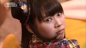 140118 (AKB48G) AKB48 3rd Kouhaku Taikou Uta Gassen.ts - 00024