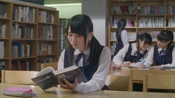 AKB48 35th-05. Himitsu no Diary.mkv - 00003