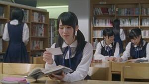 AKB48 35th-05. Himitsu no Diary.mkv - 00005