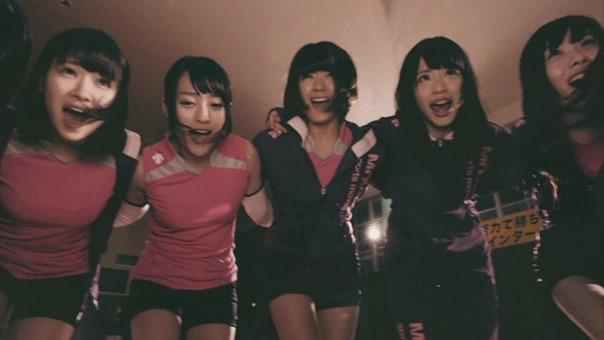 AKB48 35th-07. KONJO.mkv - 00002