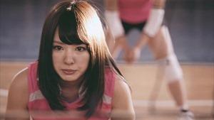 AKB48 35th-07. KONJO.mkv - 00008