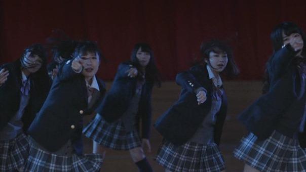 AKB48 35th-07. KONJO.mkv - 00022